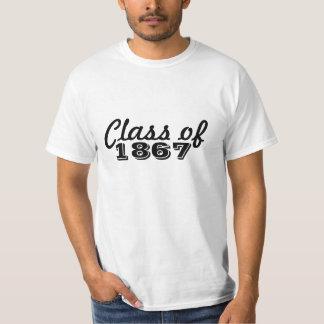 Klassificera av 1867 tröja