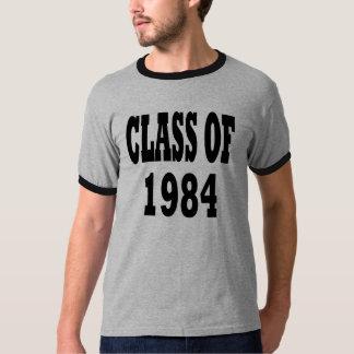 Klassificera av 1984 tee shirt