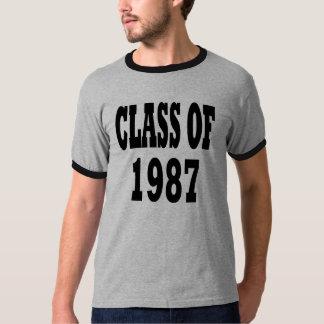 Klassificera av 1987 tröja