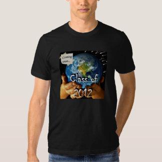 Klassificera av 2012 tröja
