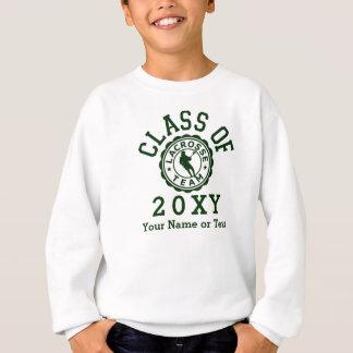 Klassificera av 20?? Lacrosse Tee Shirt