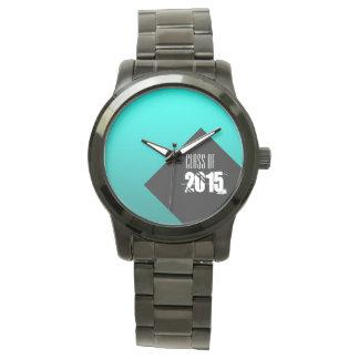 Klassificera av anpassadeårsklockan 2017 armbandsur