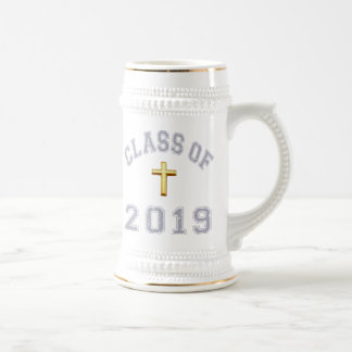 Klassificera av den arga kristen 2019 - grå färg 2 sejdel