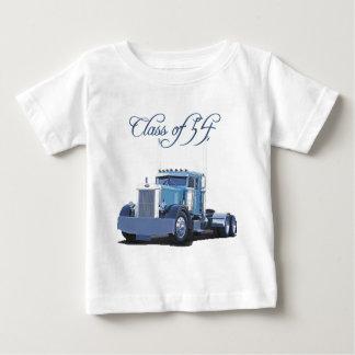 Klassificera av 'dräkt för lastbilsförare 54 t-shirts