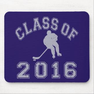 Klassificera av hockey 2016 musmatta