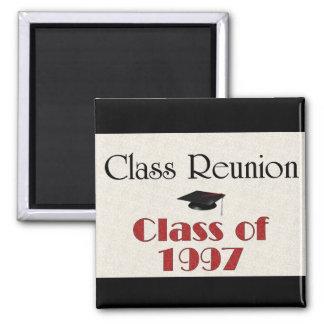 Klassificera mötet 1997 magnet