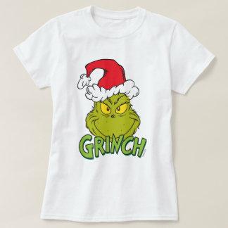 Klassiker Grinch trevlig | som är stygg eller Tröjor