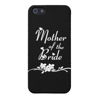 Klassikerbudens mamma iPhone 5 skydd