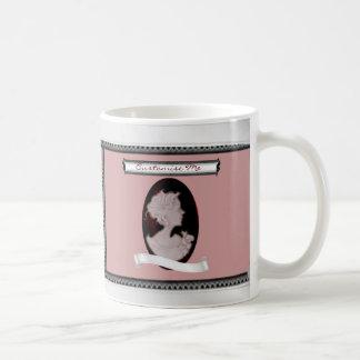 KlassikerCameo (steg), Kaffemugg
