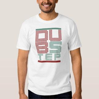Klassikerduben kliver stilT-tröja T Shirts