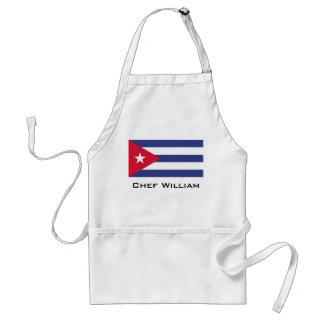 Klassikerflagga av Kuban Förkläde