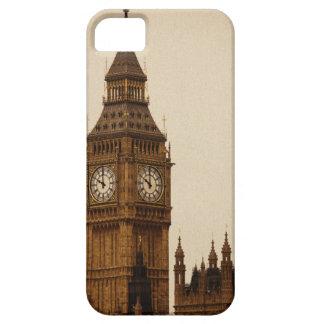 Klassikern fotograferar av stora Ben London iPhone 5 Case-Mate Skydd