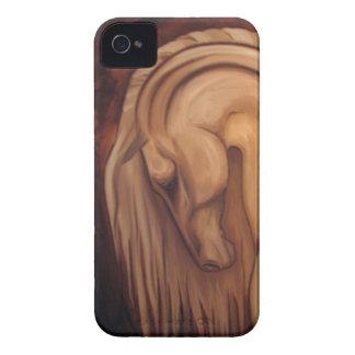 Klassisk Andalusian iPhone 4 Case-Mate Fodraler