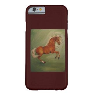 Klassisk häst efter Stubbs Barely There iPhone 6 Fodral