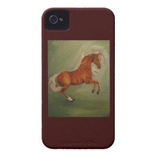 Klassisk häst efter Stubbs iPhone 4 Cover