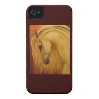 Klassisk häst iPhone 4 cases