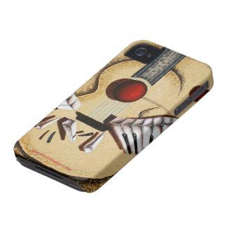 Klassiskt Fodral-Kompis för börjaniPhone 4 fodral iPhone 4 Case-Mate Fodral