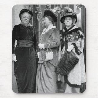 Klätt till Ninesen, 1915 Mus Matta