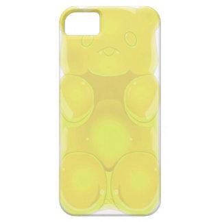 Klibbig björniphone caseANANAS iPhone 5 Case-Mate Skal