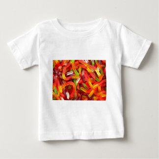 Klibbig mask t-shirts