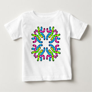 Klibbig maskT-tröja T Shirt
