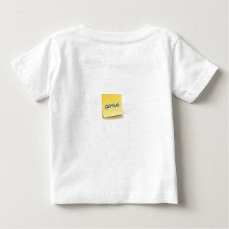 Klibbigt snille noterar t shirts