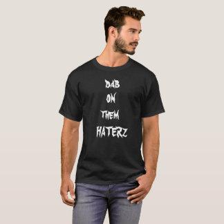 klick på dem hatersjake tröja