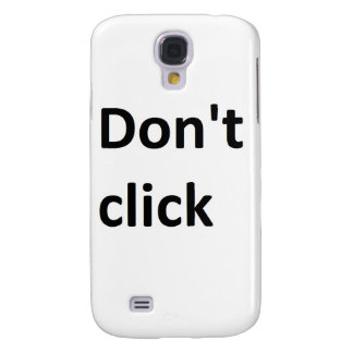 klicka inte galaxy s4 fodral
