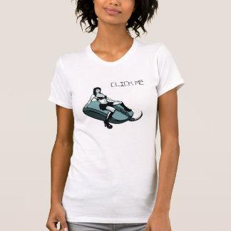 klicka, KLICKA MIG T-shirt
