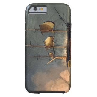 Klipp ut ur Hermionen från hamnen av Po Tough iPhone 6 Case