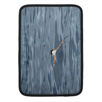 Klipsk Carefree Macbook luftsleeve Sleeves För MacBook Air