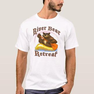 Kliva äventyrar ut tee shirt