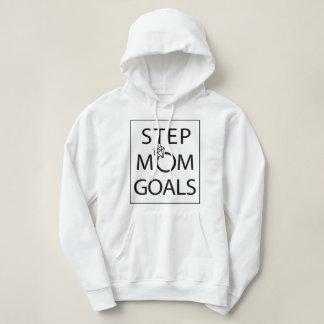 Kliva mammamålhoodien t-shirt