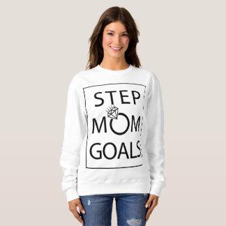 Kliva mammamåltröjan t-shirt