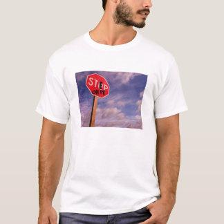 KLIVA på DET! T Shirt