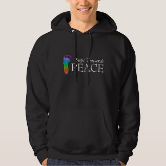 Kliver in mot fred sweatshirt
