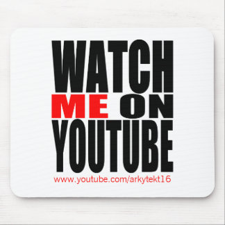 Klocka jag på (moderna) YouTube, Musmatta