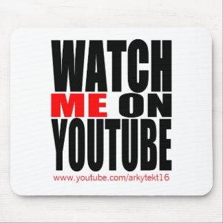 Klocka jag på (moderna) YouTube, Musmattor