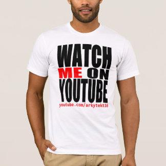 Klocka jag på (moderna) YouTube, Tee