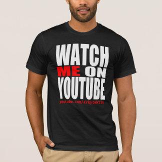 Klocka jag på (moderna) YouTube, Tröjor