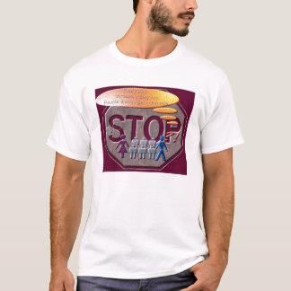 Klokt ord t-shirts