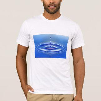 Klokt vatten tee shirts