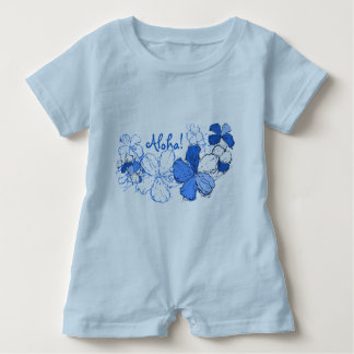 Klotterhibiskushawaiibo Aloha T Shirt