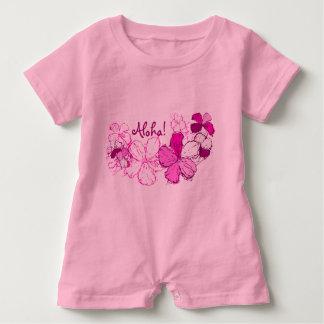 Klotterhibiskushawaiibo Aloha T-shirts