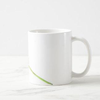 Klöver för St Patrick Kaffemugg
