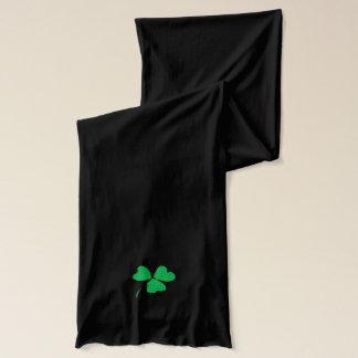 KlöverScarf Sjal