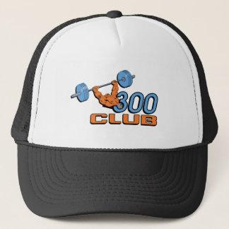 Klubb 300 keps