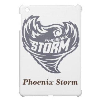 Klubb för Phoenix stormfotboll iPad Mini Mobil Fodral