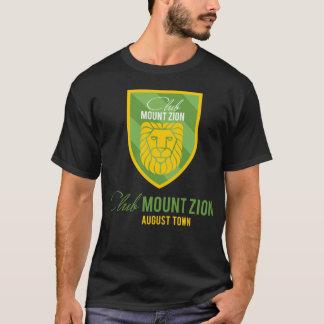 Klubb Mount Zion #2 Tee Shirt