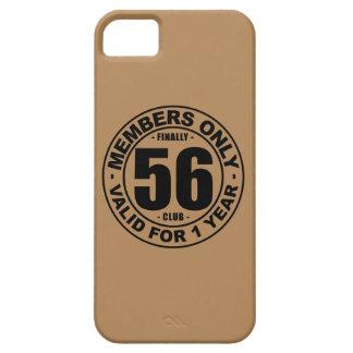 Klubb slutligen 56 iPhone 5 Case-Mate skal